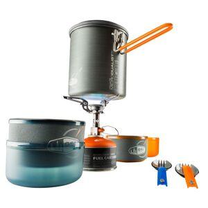 GSI Halulite Microdualist Complete kjelesett m/brenner