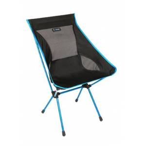 Camp Helinox Camp Chair Black/blue