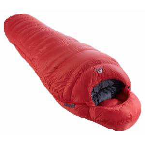Mountain Equipment Xeros Crimson
