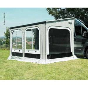 LG Panorama til Ducato, lg 4,0 m, h�yde 2,3-2,5 m for 6200
