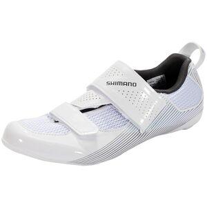 Shimano SH-TR501 Sykkelsko Dame Hvit EU 36 2021 Triathlon-sykkelsko