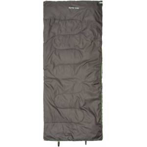 CAMPZ Surfer Sleeping Bag Kids anthracite/green  2020 Soveposer