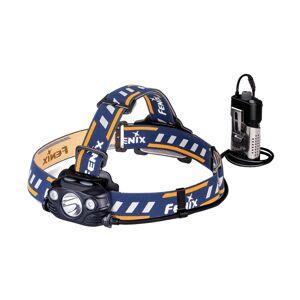 Fenix Lighting LLC Fenix Hodelykt HP30R LED Sort
