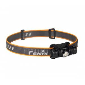 Fenix Lighting LLC Fenix Hodelykt HM23 LED Sort
