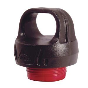 MSR Fuel Bottle Cap Child Resistant Brun