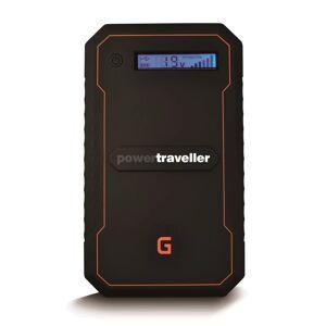 Powertraveller Mini-g Sort