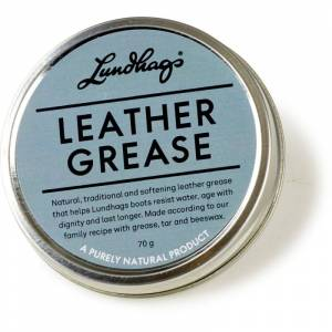 Lundhags Lundhags Leather Grease Hvit