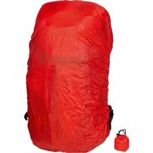 Bergans Raincover Small Rød