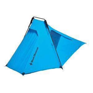 Black Diamond Distance Tent With Adapter Blå