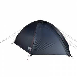 Urberg 3-person Dome Tent Blå