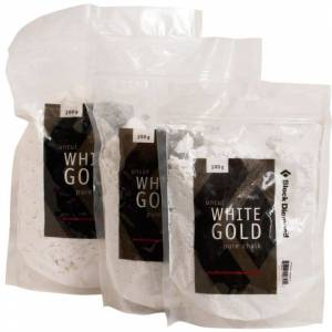 Black Diamond Loose Chalk - 300gr. Hvit