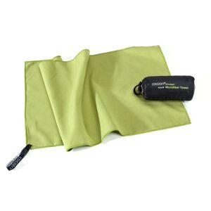 Cocoon Microfiber Towel Ultralight M Grønn