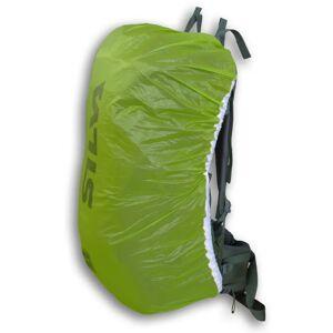 Silva Carry Dry Rain Cover L Grønn