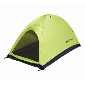 Black Diamond Firstlight 3P Tent Grønn