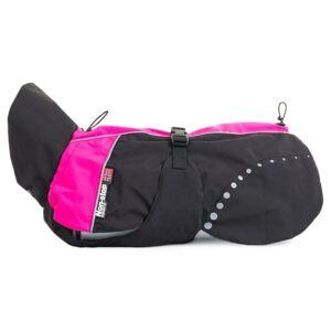 Non-stop dogwear Pro Alpha Warm Jacket Rosa
