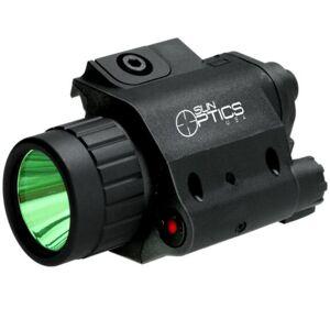 Sun Optics Compact Laser/Light 250L