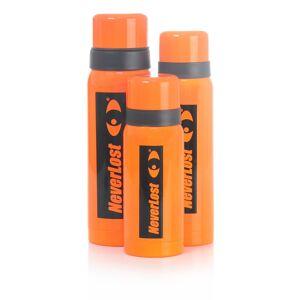 Neverlost Termos 0,75 L Oransje