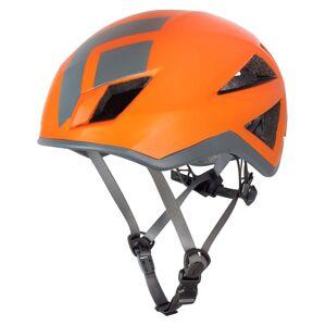 Black Diamond Vector Oransje