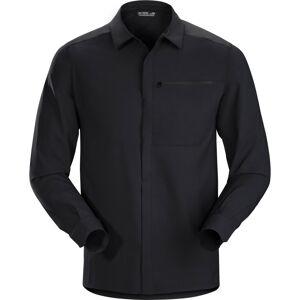 Arc'teryx Skyline Ls Shirt Men's Sort
