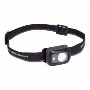 Black Diamond Sprint 225 Headlamp Sort