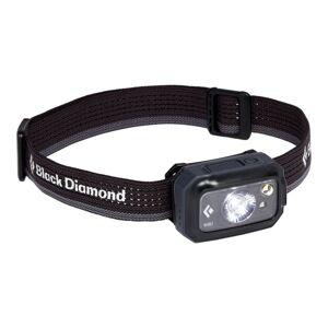 Black Diamond ReVolt 350 Headlamp Sort