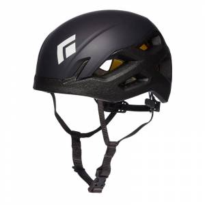 Black Diamond Vision MIPS Helmet Sort