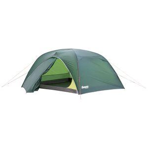 Bergans Super Light Dome 3-pers Tent Grønn