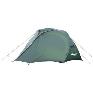 Bergans Super Light Dome 2-pers Tent Grønn