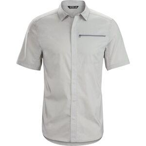 Arc'teryx Kaslo Shirt SS Men's Grå
