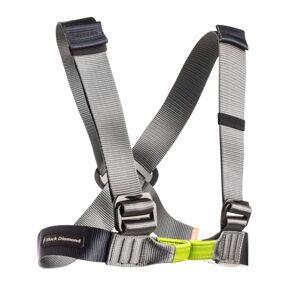 Black Diamond Vario Chest Harness Sort