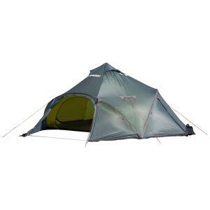 Bergans Wiglo® Lt 4-pers Tent Blå