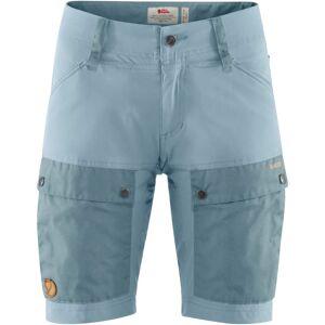 Fjällräven Women's Keb Shorts Blå
