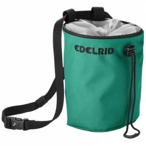 Edelrid Chalk Bag Rodeo Large Grønn