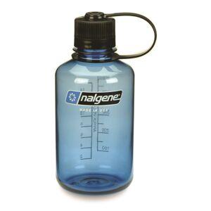 Nalgene Narrow Mouth Bottle 0,5L Tritan Blå