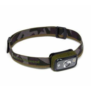 Black Diamond Spot 350 Headlamp Grønn