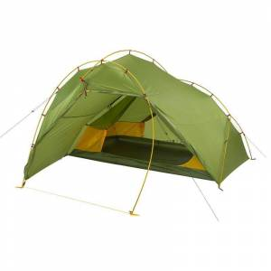 Exped Outer Space II stor plass! 3-sesongs, 2 personer, 2,7kg
