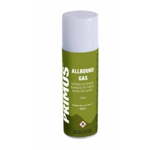 SAfire Nordic Allround butangas 250 ml.