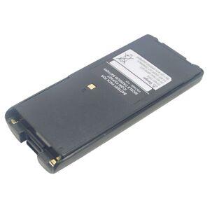 Icom IC-F22S Batteri till Komradio