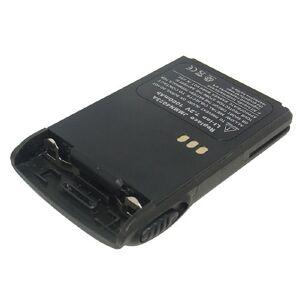 Motorola GP644 Batteri till Komradio