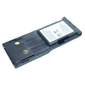 Motorola Batteri till Motorola GP300, GP88.. 7,2V 1200mAh 9Wh HNN8133C NiCd