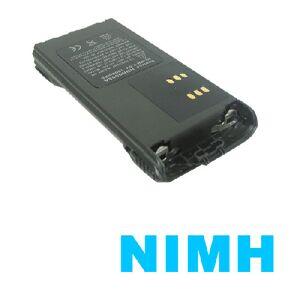Motorola MTX8250 Batteri till Komradio