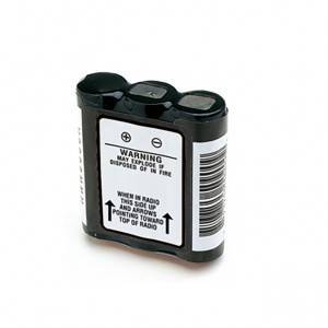 Motorola Batteri till Motorola CP50, HT10, P10, P50, SP10.. 7.5V 1200mAh 9Wh