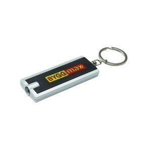 Ficklampa nyckelring