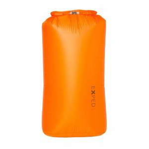 Exped Waterproof Pack Liner UL 50 Gul