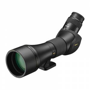 Nikon Fieldscope Monarch 82ED-A, vinklad