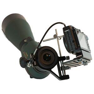 Focus Digiscope adapter för kompaktkamera med okulardiameter 42-60mm