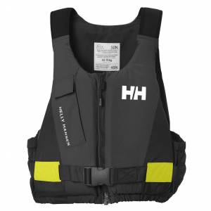 Helly Hansen Rider Vest 70/90KG Black