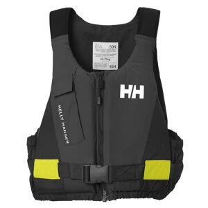 Helly Hansen Rider Vest 40/50KG Black