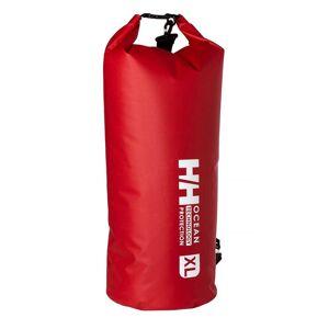 Helly Hansen Hh Ocean Dry Bag Xl STD Red