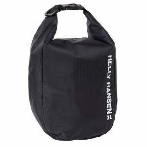 Helly Hansen Hh Light Dry Bag 3l STD Black